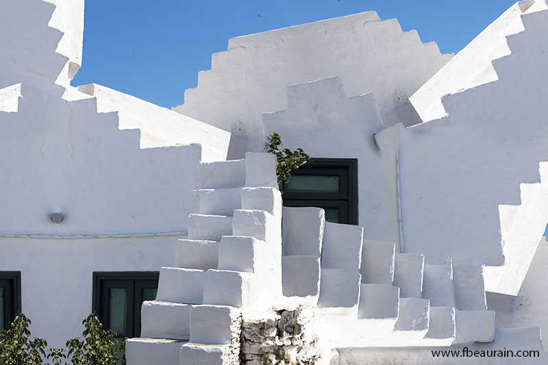 Escher, greece, sifnos, cyclades